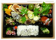 松本市わが家のごはんのお弁当・オードブル